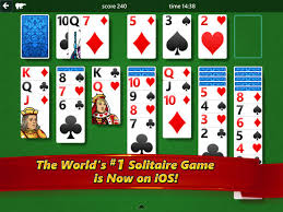 Microsoft Solitaire Collection запущен для Android и iOS