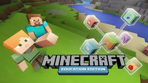 Microsoft запускает Minecraft: Education Edition для школ