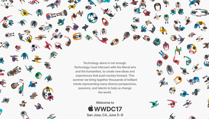 Apple WWDC 2017: iOS 11, watchOS 4 и ответ Apple на Google Home