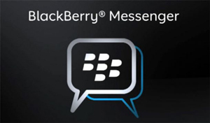 BlackBerry делает серию анонсов