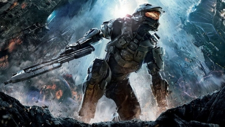 Microsoft выпустит Halo для Windows Phone 8