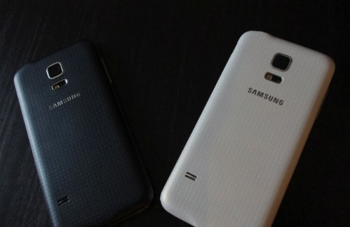 Названы спецификации Samsung Galaxy S5 mini