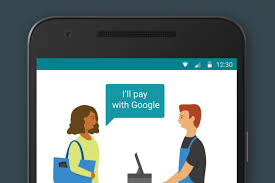 Google запускает Android Pay Hands Free (оставьте свой телефон в кармане)